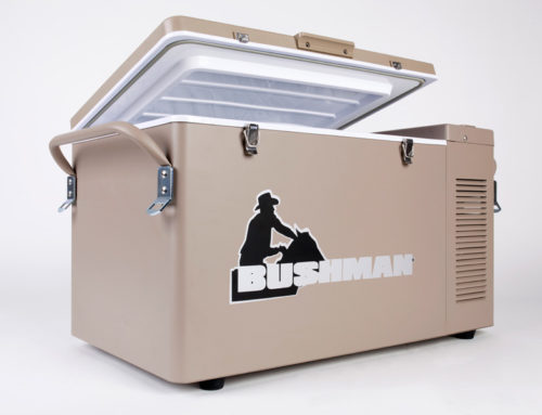 Bushman Fridge/Freezers