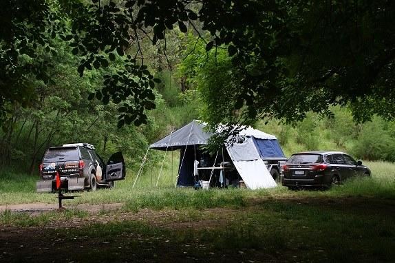 Victoria's Best Camping Spots - Melbourne Camper Trailer